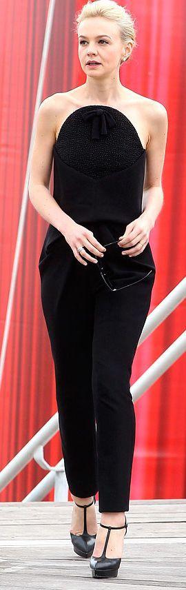 Los vestidos vistos en Cannes 2013