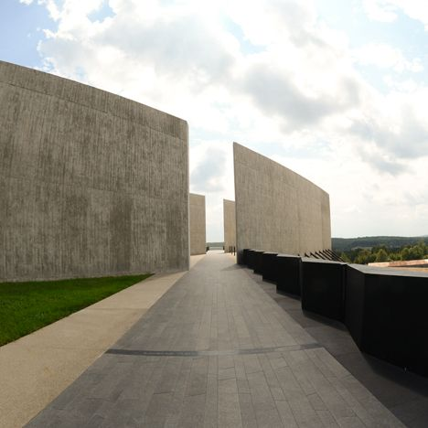 152 best images about architecture for death on pinterest for Nelson byrd woltz landscape architects