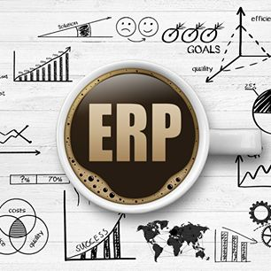 Enterprise resource planning (ERP) is business process management software that allows an organization to use a system of integrated applications to manage the business and automate many back office functions related to technology, services and human resources. ERP software typically integrates all facets of an operation — including product planning, development, manufacturing, sales and marketing — in a single database, application and user interface.  #erp #erpsoftware #ERPSloutions…