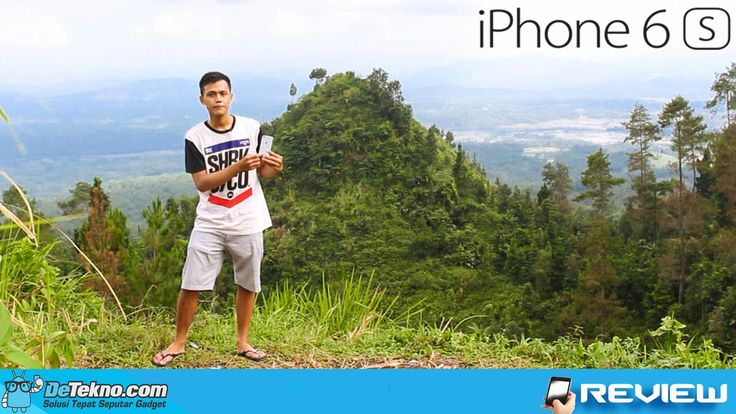 cool Review iPhone 6s Indonesia