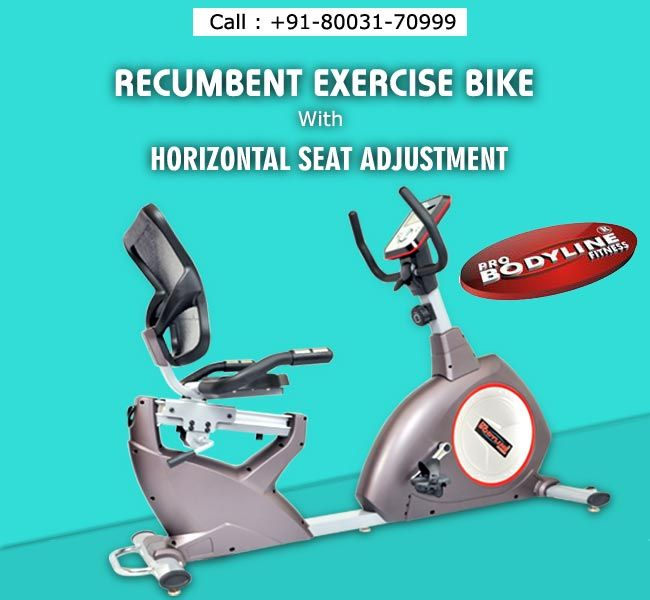 25 Best Recumbent Exercise Bikes Pro Body Line Images On