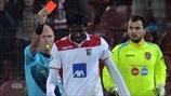 Douglão (SC Braga) | Cluj 3-1 Braga. 20.11.12.