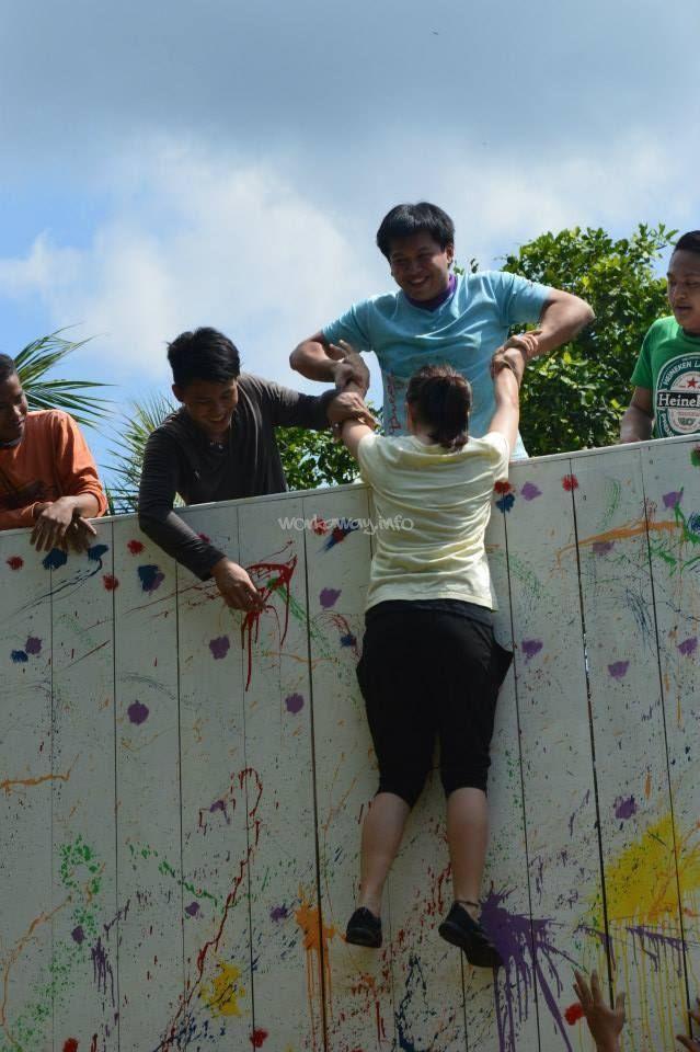 Volunteer at outdoor adventure centres in Malaysia (Kuala Lumpur, Johor Bahru and Sibu, Sarawak) - workaway.info