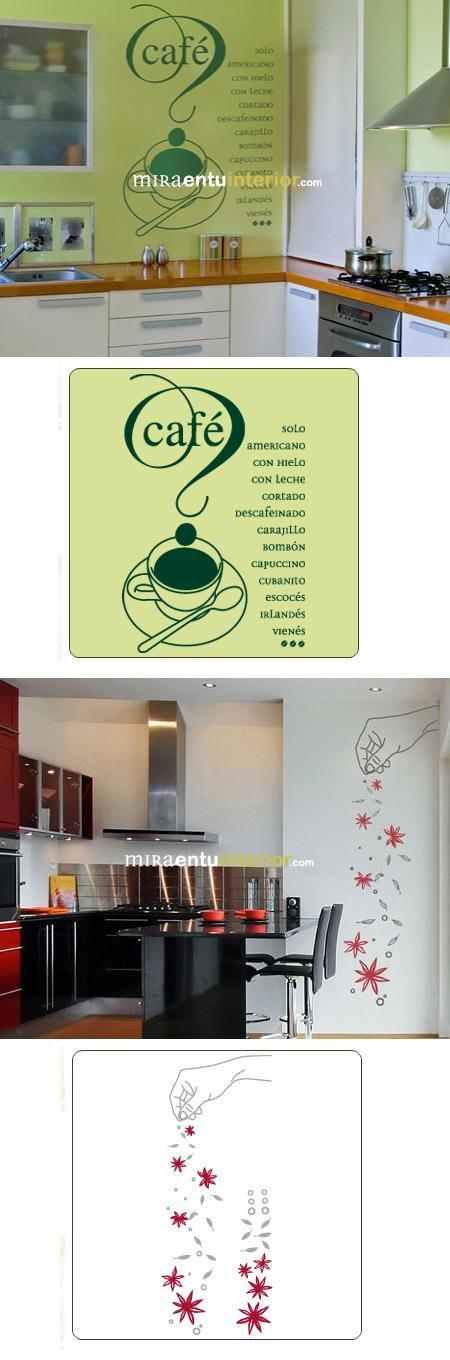 1000  images about decoración cocina on pinterest
