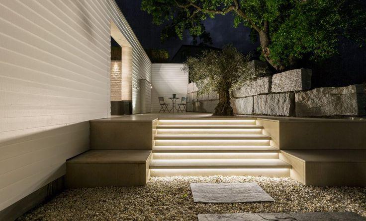 65 besten naturstein terrassen g rten bilder auf. Black Bedroom Furniture Sets. Home Design Ideas