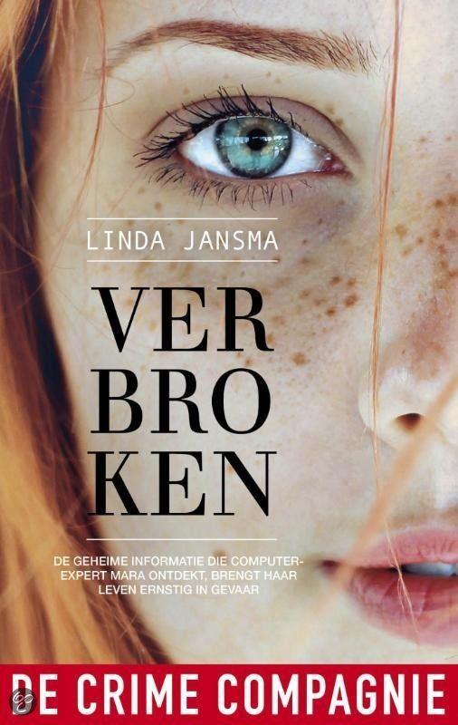 Morgen kopen: Superspannend: de nieuwe Linda Jansma - Verbroken