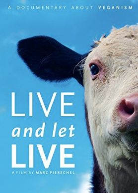 Here are 10 life changing Vegan documentaries to add to your must watch list. Educating yourself is one of the best things that you can do on your vegan journey. There are always so many things to learn, and so many sources of motivation and inspiration through documentaries, videos, and books. #vegan