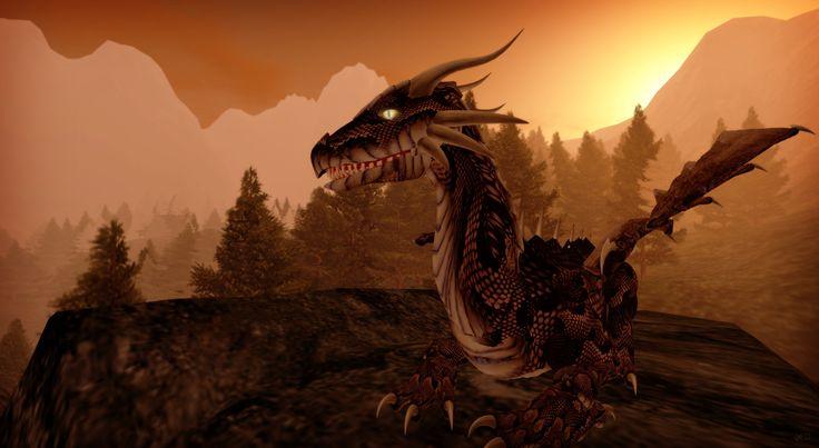 I replaced my Dragon avi ;-)