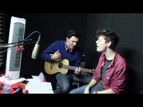 Urban Strangers - The Man [cover Ed Sheeran] live @Radio Baiano - INDIEf...