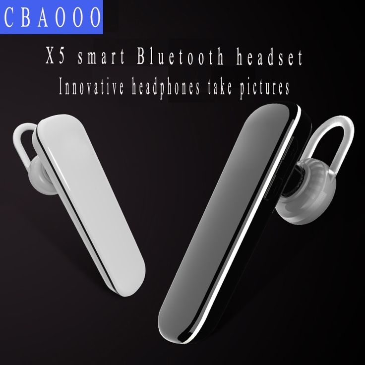 13.48$  Watch now - http://alipi0.shopchina.info/go.php?t=32794179467 - 2PCS Hand Free Mini Auriculares Bluetooth Stereo Headset X5Ear Earphone Phone Cordless Wireless Headphones Headphone smart phone 13.48$ #buymethat