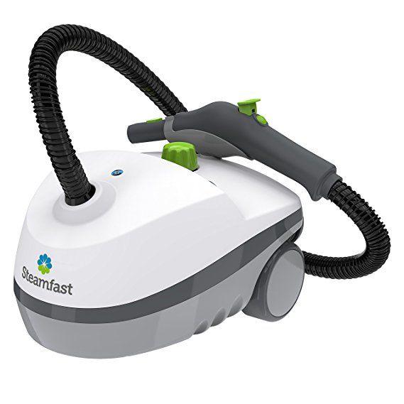 Steamfast Sf 370wh Multi Purpose Steam Cleaner Steam Cleaners Best Steam Cleaner Upholstery Cleaning Machine