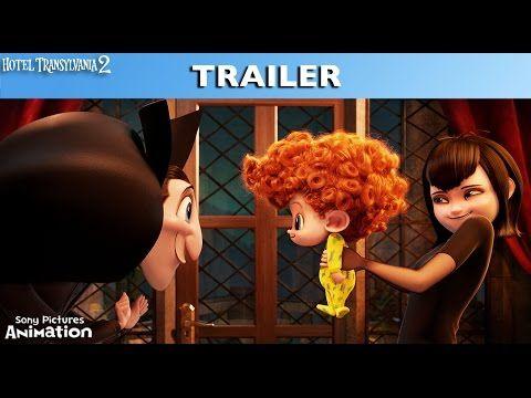 Hotel Transylvania 2 (2015) Trailer