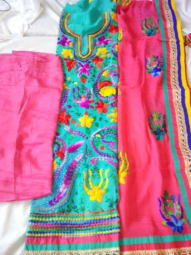 Best images about patiala salwar suit on pinterest