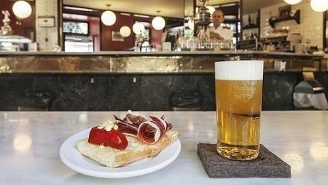 5 sitios para tomar cerveza en Madrid