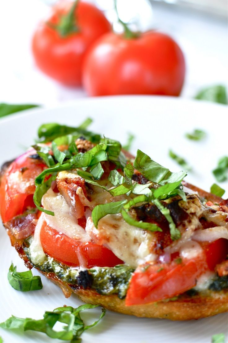 Top 10 Cooking With Basil Recipes - Top Inspired
