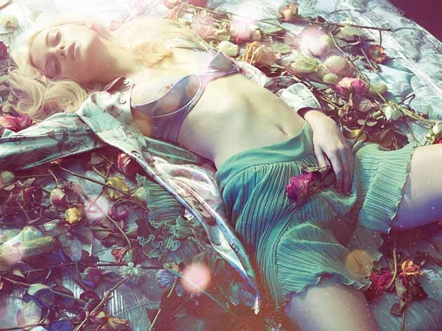 Sensual Female and Fashion Artistic Photography by Bruno Dayan 09