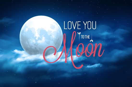 Thanks to everyone who participated in our Love You To The Moon challenge.See you you all soon at the Moon.