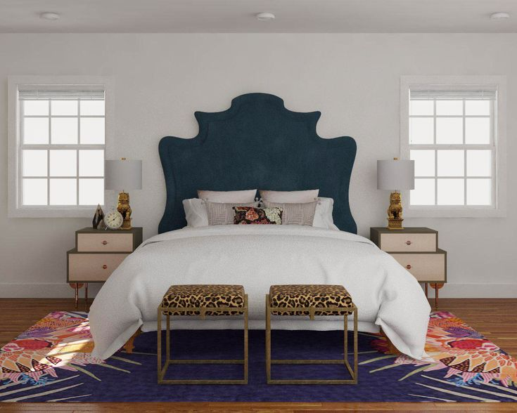 7 Ways To Incorporate Seating In Your Bedroom