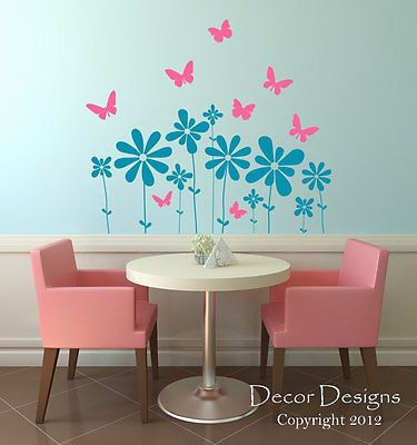 Best Paredes Decoradas Images On Pinterest Wall Paintings - Custom vinyl wall decals for kitchenbest vinyl wall art images on pinterest vinyl wall art wall