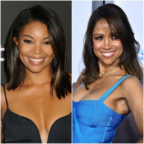 """New PopGlitz.com: Gabrielle Union On Stacey Dash: """"Who's That?, Was She Signed To Roc-A-Fella Records?"""" - http://popglitz.com/gabrielle-union-on-stacey-dash-whos-that-was-she-signed-to-roc-a-fella-records/"""