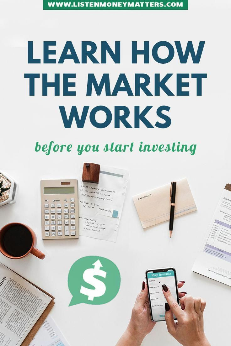 Find Long Term Wealth In Stocks Here S Everything You Need To Know Before Your First Stock How The Market Works Actually Play