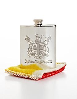 Hudson Bay Company flask