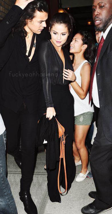 269 best Harlena (Selena & Harry) images on Pinterest ...