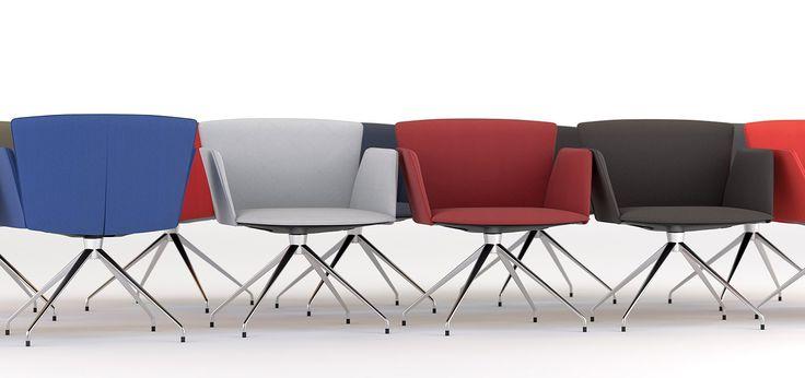 Vela Meeting Chair