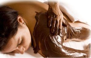 HOT CHOCOLATE - Lämmin suklaahieronta