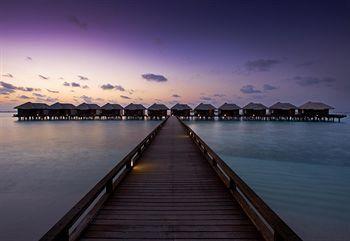 Sheraton Maldives Full Moon Resort & Spa (Kaafu Atoll, North Male Atoll)