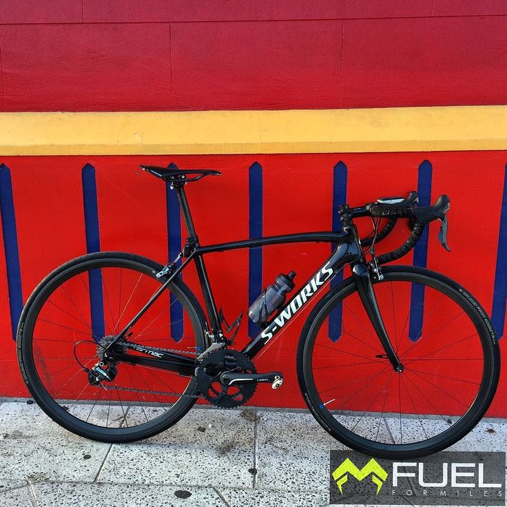 Bike of the day: ragy_jr's #Tarmac.  If you want us to feature your bike send a picture (in square format) to WeAreSpecialized@gmail.com.  Follow our cycling lifestyle blog: @fuelformiles  #iamspecialized #wew1n #wearespecialized #bikeporn #sworks #cycling #fuelformiles #specialized #bikeoftheday #outsideisfree by wearespecialized