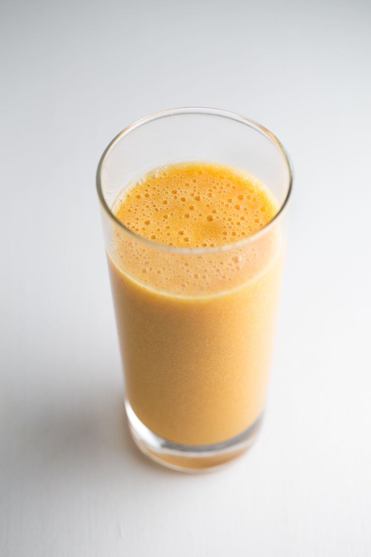 Digestive Smoothie made in the Vitamix