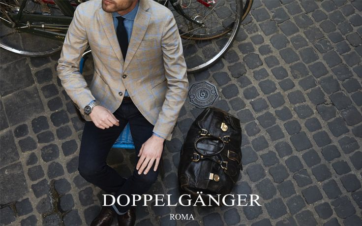 """Questa giacca sportiva dal macro check raffinato, dona il massimo stile e personalità. Una vera chicca per """"Casual Friday""""."""