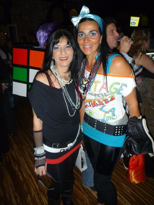 Best 80s Costumes for Women | 80s Accessories - Bring Your 80s Outfit to Life