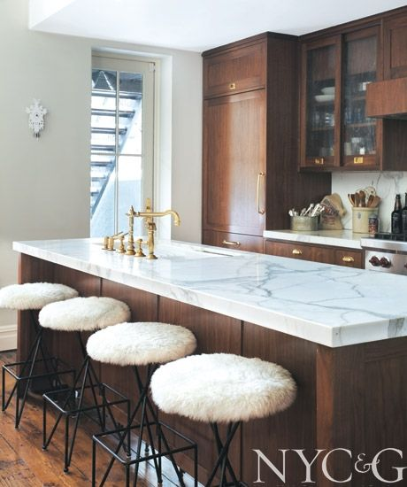 Kitchen Cabinets In Brooklyn Ny: 25+ Best Ideas About Walnut Cabinets On Pinterest