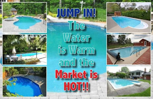 Check out RE/MAX Escarpment listings with POOLS.