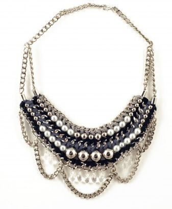 Trend alert: 7 modern ways to wear pearl jewelry like this stunner at Brika: Mom Pick
