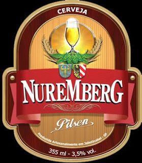 Rótulo Nuremberg