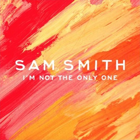 sam smith album cover - Google Search