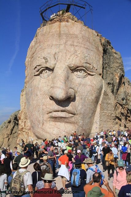 a story about crazy horse a native american chief Step 1 : introduction to the question in which state was legendary native american warrior crazy horse born crazy horse was a native american war leader of the.
