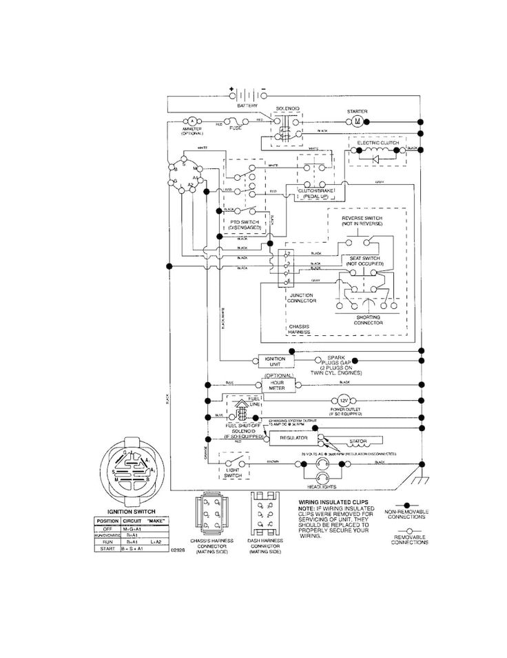 951ddf59b833a3806704cd6a84102ac5 best 25 sears craftsman parts ideas on pinterest craftsman Basic Electrical Wiring Diagrams at bayanpartner.co