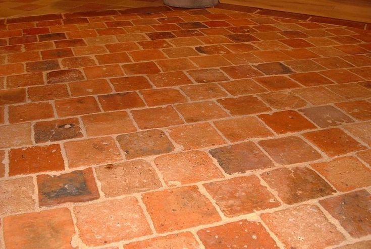 26 Best Images About Reclaimed Terracotta Tiles On