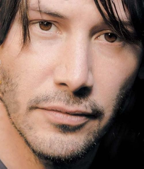 find this pin and more on keanu reeves