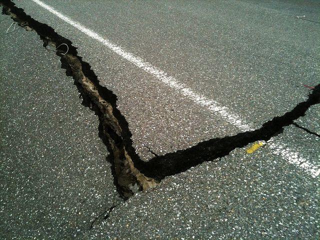 Earthquake in Ohio, Actually Earthquakes - 45 minutes ago  +earthquake +quake +tremor +news +hot +Ohio
