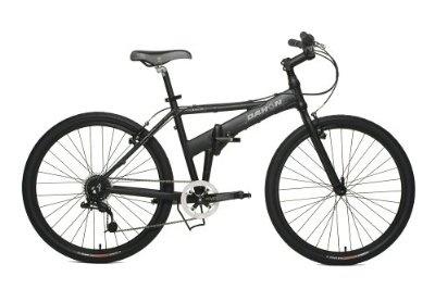 Dahon Jack 26-Inch Folding Mountain Bike