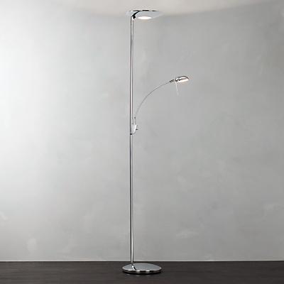 Floor light for lounge? John Lewis Lexington Floor Lamp