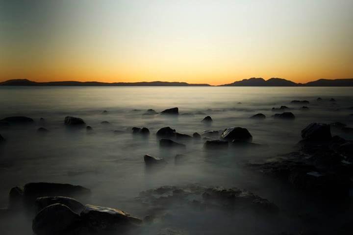 Swansea sunrise