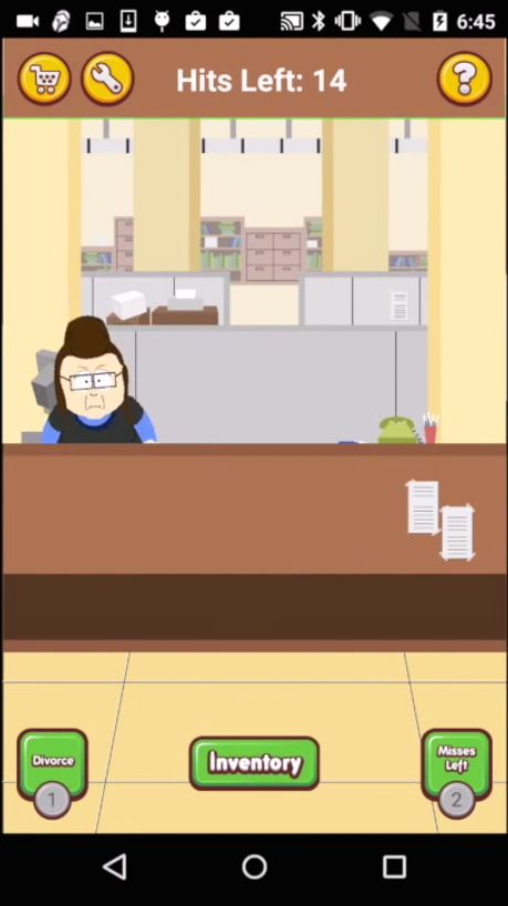 Hit Kim Davis with Marriage Applications in New Android Game
