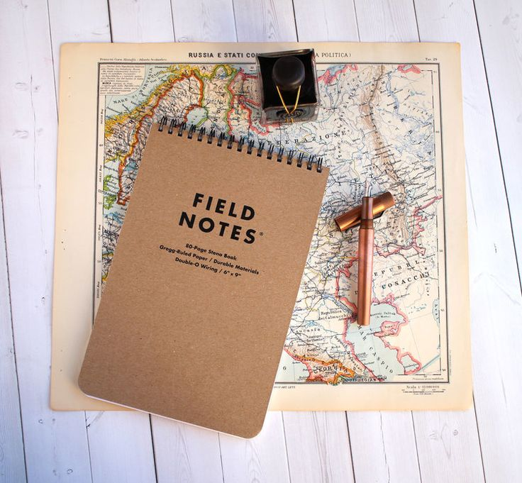 Best Field Note Journal Love Images On   Feather