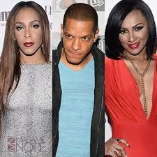 Image result for Peter Gunz and Amina Buddafly